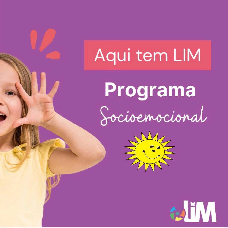 Programa Socioemocional