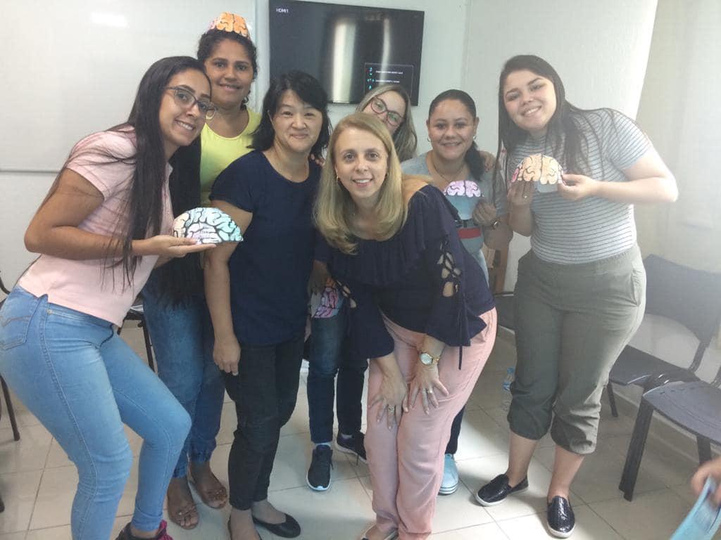 Aprendizado da equipe – Neurociência