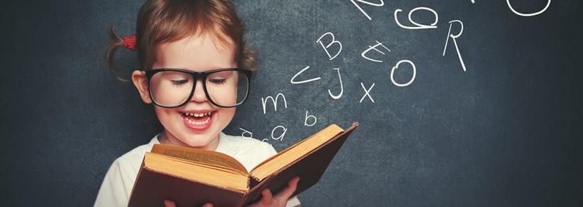 5 formas de ajudar as crianças a gostarem de inglês