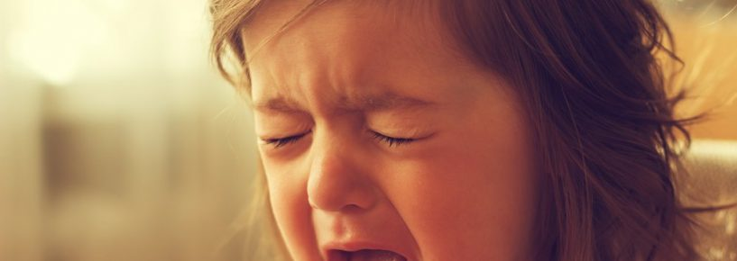 """Como a neurociência explica a """"birra"""" infantil?"""