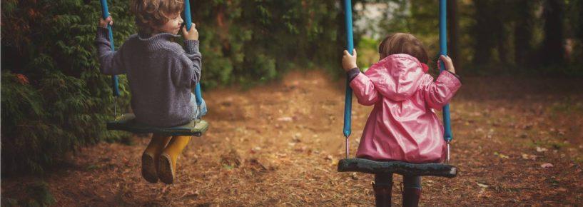 Por que a garotada precisa brincar ao ar livre, segundo a neurociência