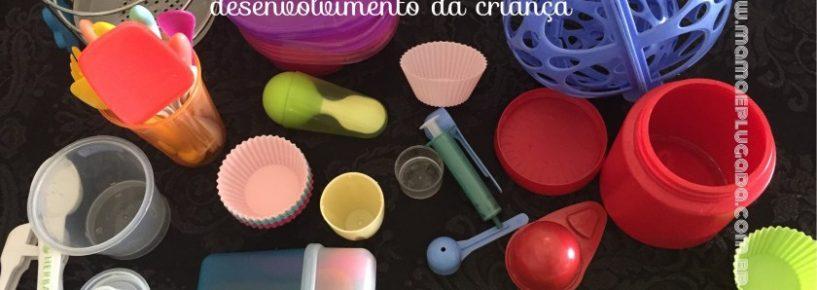 Brinquedos não estruturados e sua importância para o desenvolvimento da criança