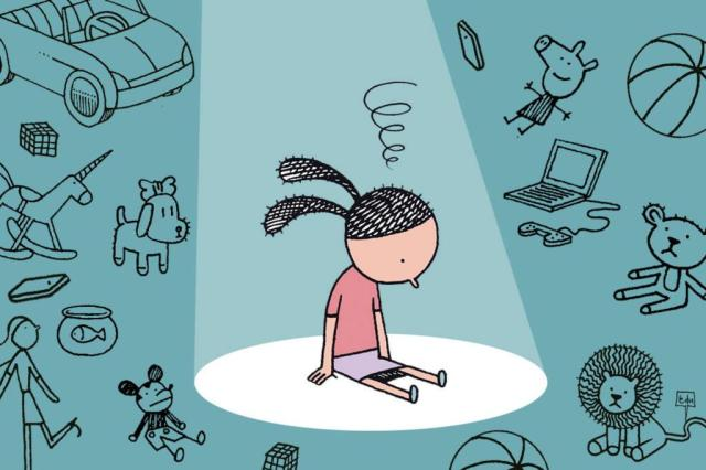 O mais importante na vida de uma criança é ter com quem brincar, diz especialista