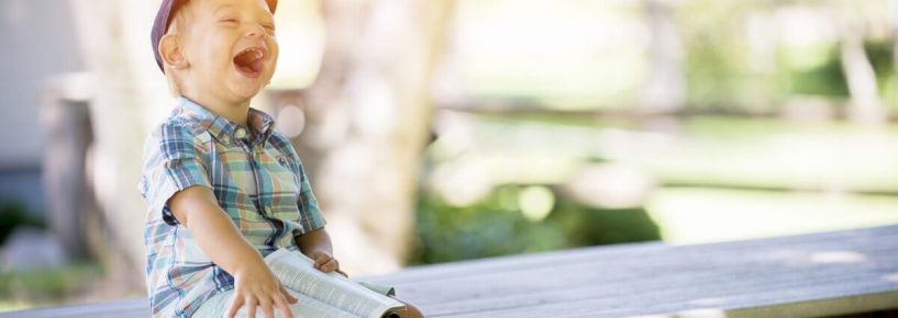 Quer filhos mais felizes e calmos? Simplifique o mundo deles.