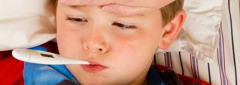 Como evitar a dengue em crianças