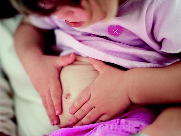 Diarreia infantil: novo teste identifica causa em uma hora