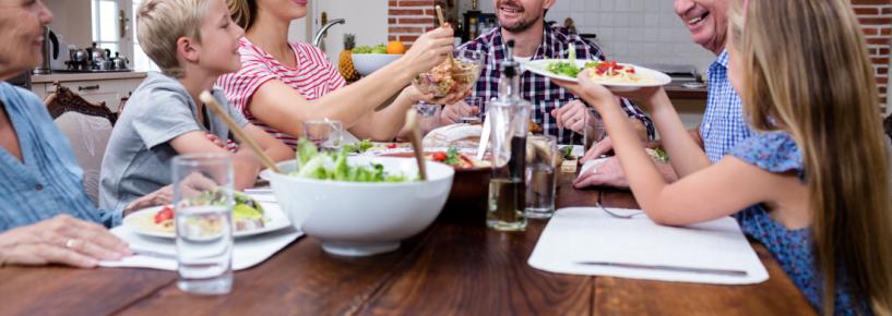 7 dicas para tornar reuniões familiares benéficas e agradáveis a todos