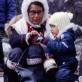 Sem bronca: como os pais Inuit ensinam seus filhos a controlar a raiva