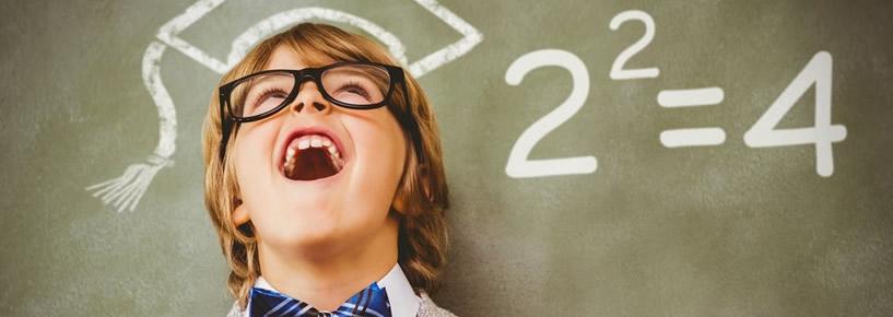 5 apps para ensinar matemática brincando