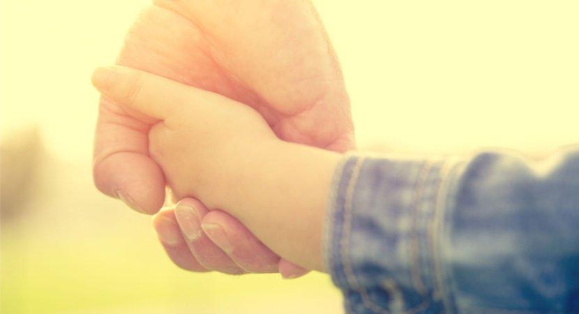 """Quando o pai cuida do filho, ele não está """"ajudando"""", está exercendo a paternidade"""