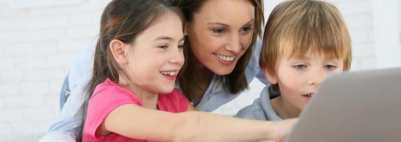 Adaptação escolar exige parceria entre pais e educadores;