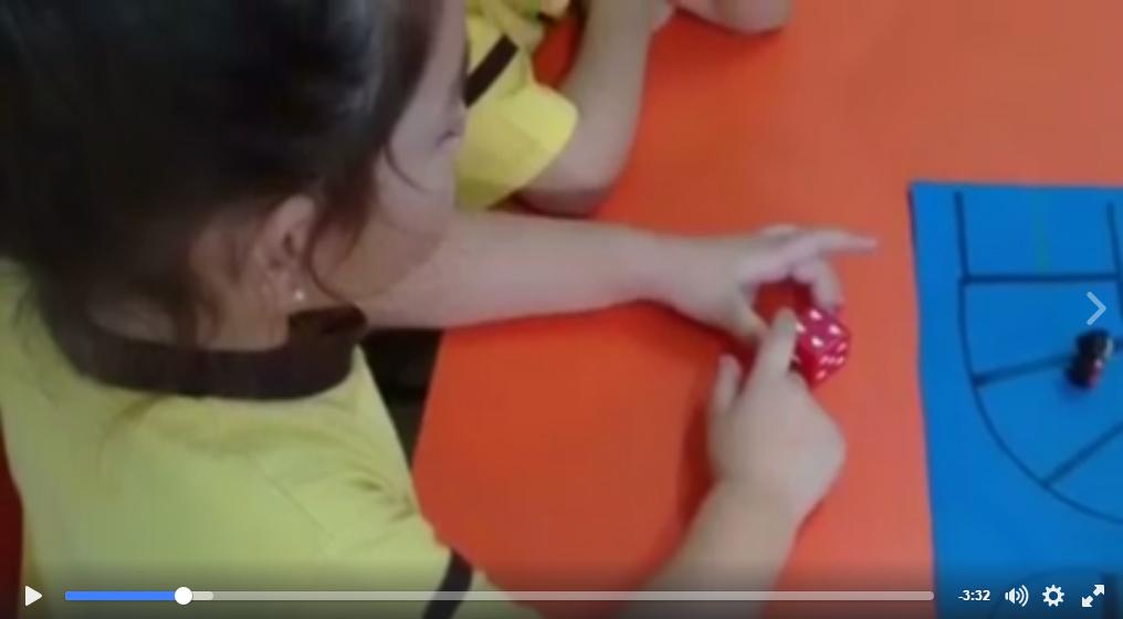 Projeto Maternal A – Brinquedoteca Ambulante e suas Descobertas