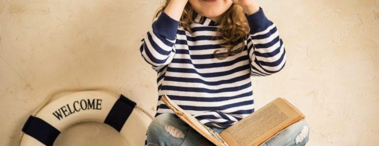 Texto infantil: descobertas e potencialidades